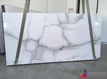 Calacatta Lincoln Marble - Elite